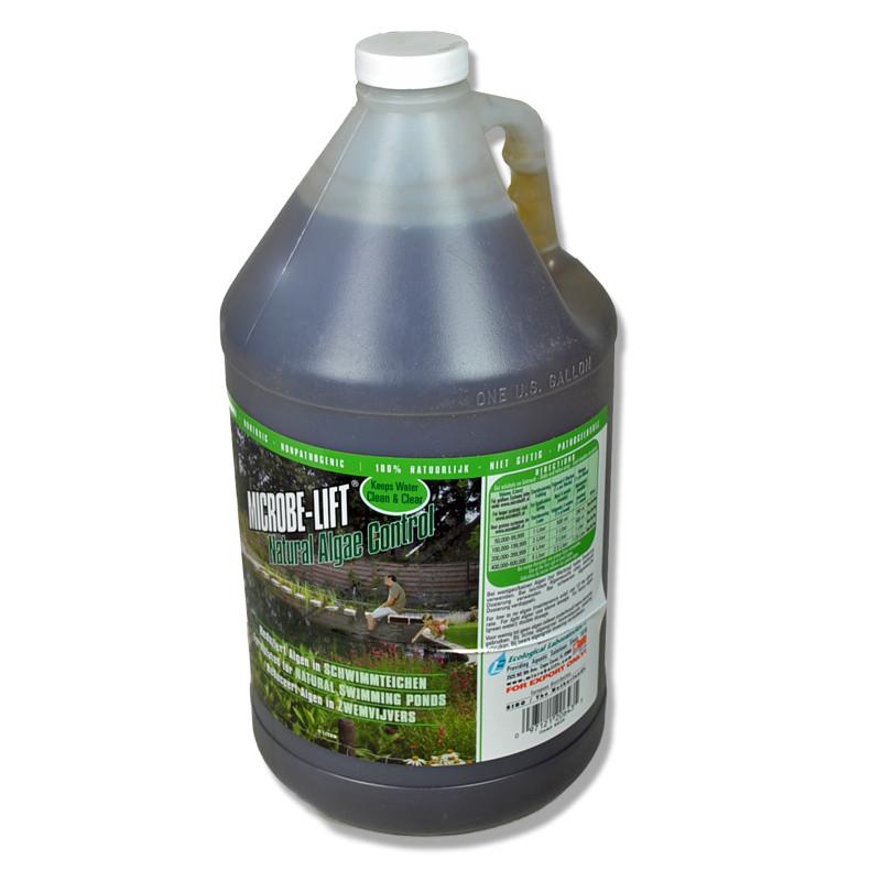 Ganz und zu Extrem Gerstenstrohextrakt gegen grünes Wasser, 65,00 € #YY_93